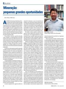 Revista Brasil Mineral - Junho 2015 - Pag 48